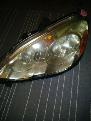 2003 rsx headlights