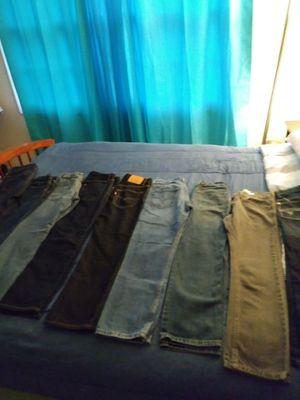 Skinny Denim jeans for boys