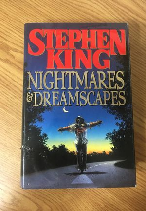 Stephen King Nightmares & Dreamscapes