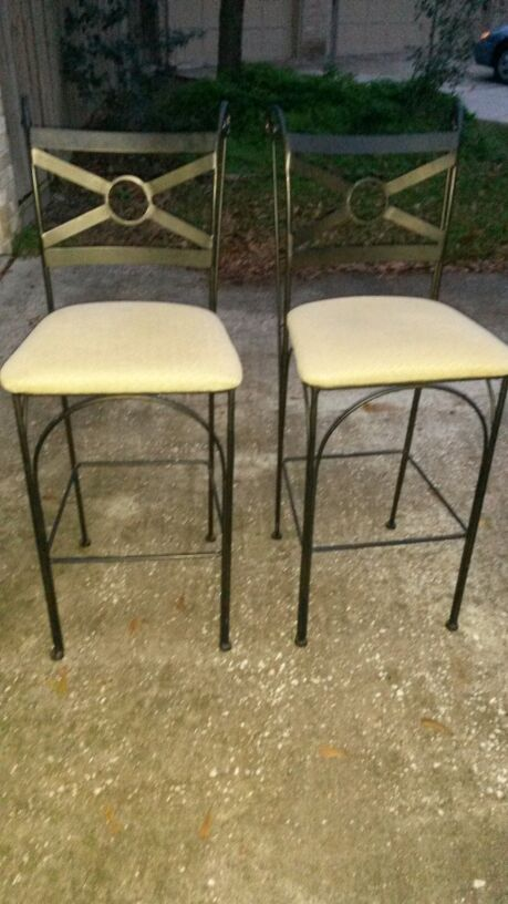 Metal bar stools Furniture in Spring TX OfferUp : 60782c1def95499d88f8e9a88dc6ca3f from offerup.com size 459 x 816 jpeg 61kB