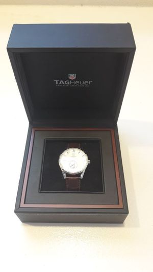 Tag Heuer Watch and box