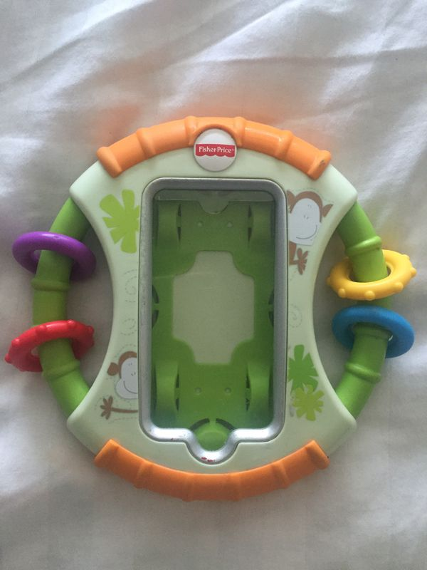 fisher price case