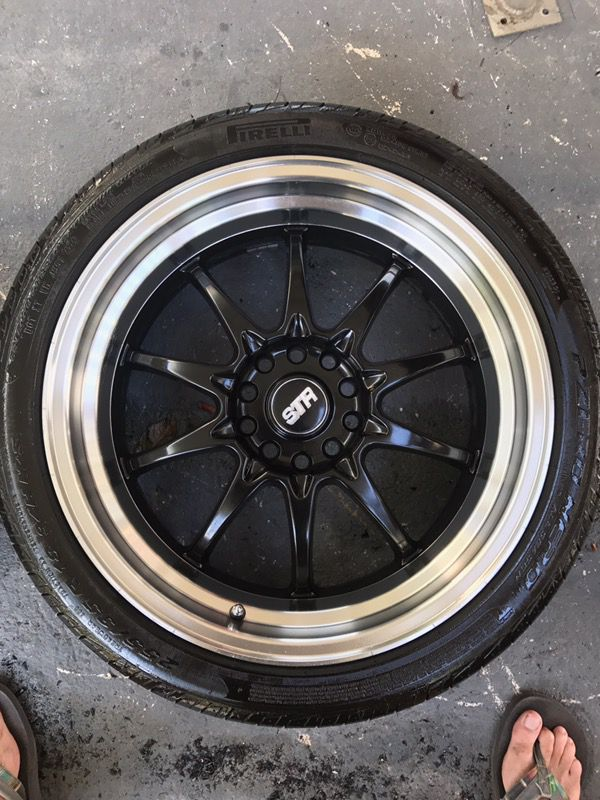 Tires And Rims Auto Parts In Islamorada Fl Offerup