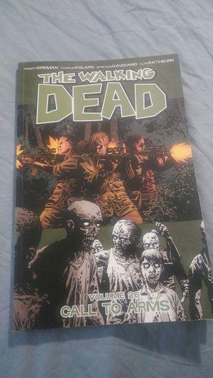 Walking Dead graphic novel vol 26