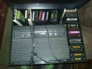 Atari and games make an offer