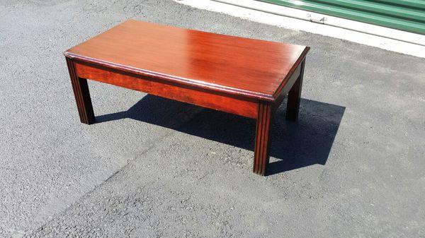 Coffe table Furniture in Columbia SC ferUp