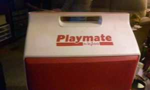 PLaymate by igloo