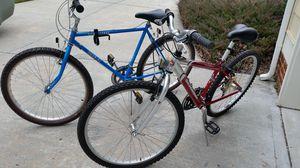 Schwin Bikes