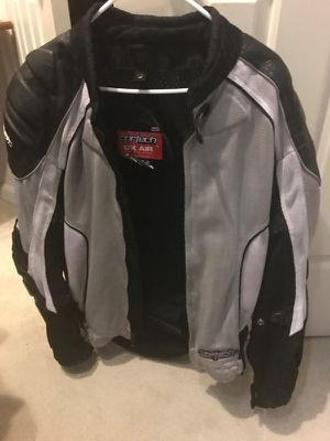 Motorcycle Jacket Cortech Send offers price negotiable