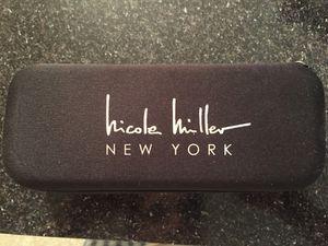 Nicole Miller small portable umbrella