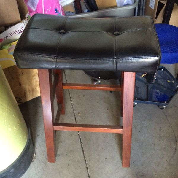 Bar Stool Set Of Two Household In Modesto Ca Offerup