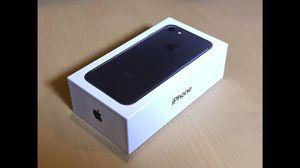 Apple iphone 7 (32gb) Unlocked brand new