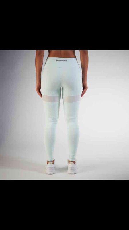 Nikki Blackketter x Gymshark Dynamic Legging