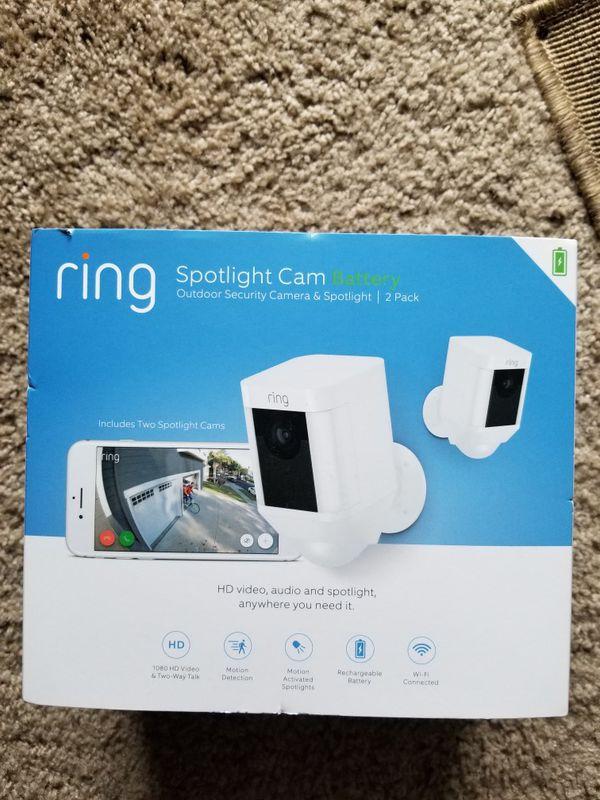 Back Up Ring Doorbell Locally