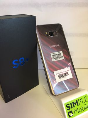 EnPagos, Galaxy S8 plus unlocked new
