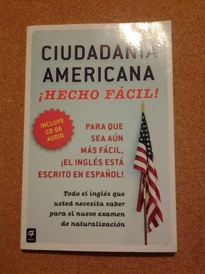 Libro de ciudadania
