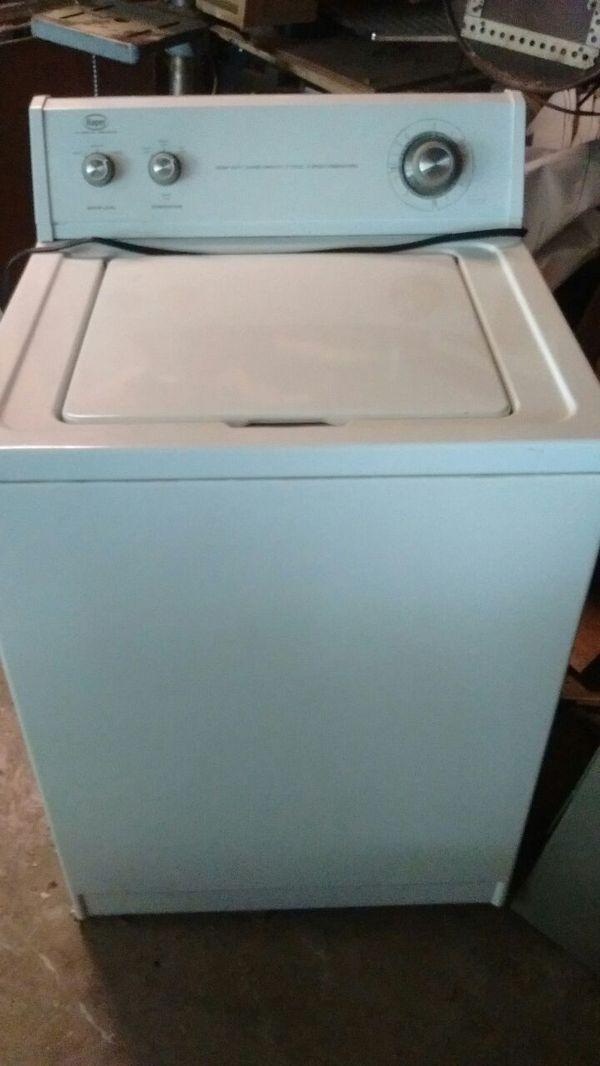 where to buy roper washing machine