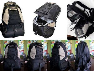Lowepro s+f Rover light camera bag backpack