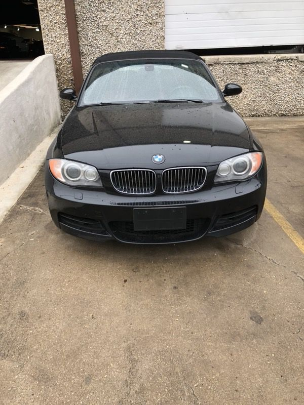 Bmw I Convertible Cars Trucks In Addison TX OfferUp - Bmw 135is convertible