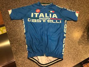 ITALIAN BICYCLE JERSEY