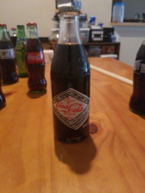 coca cola brandon fl