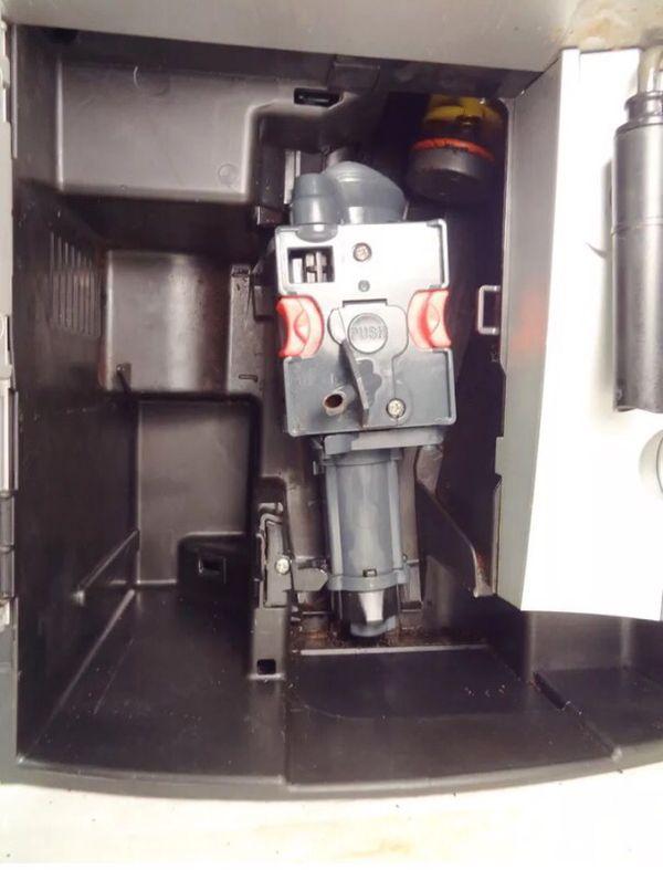 delonghi magnifica automatic espresso machine esam 4400