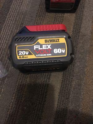 Dewalt 20v battery