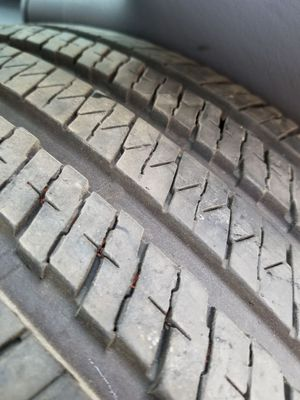 265/50/20 tire