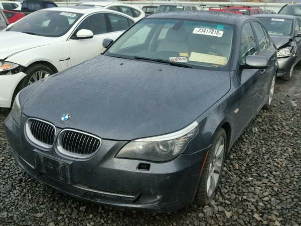 Parting out 2008 BMW 535xi E60 530i 525i 545i 550i 2004-2010 Parts ...