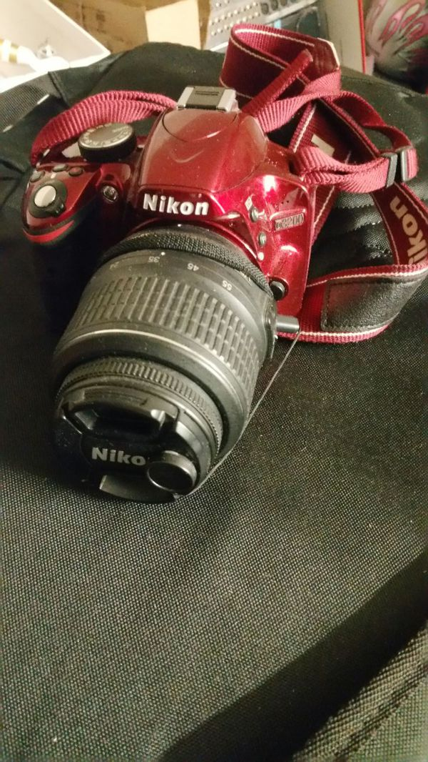 nikon d3200 camera photography in everett wa offerup