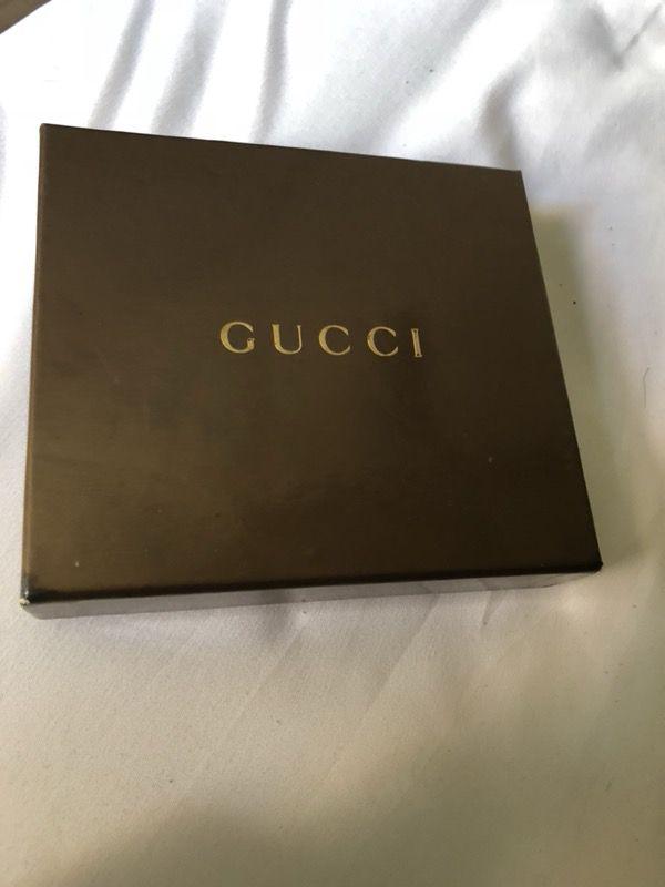 d8c469c58 Men's Gucci wallet 100% Authentic (Jewelry & Accessories) in ...