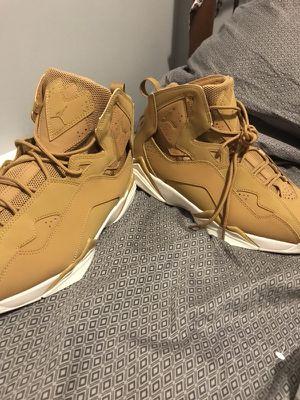 Jordan wheats