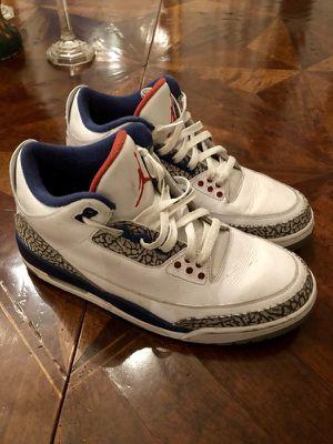 Air Jordan Flight Retro 5's