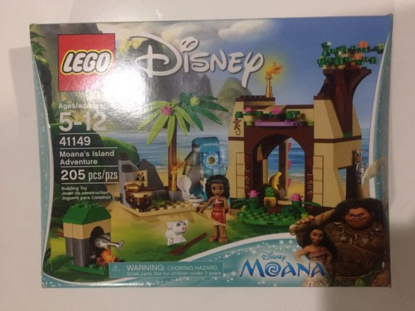 Moana Lego (Games & Toys) in Union City, CA - OfferUp