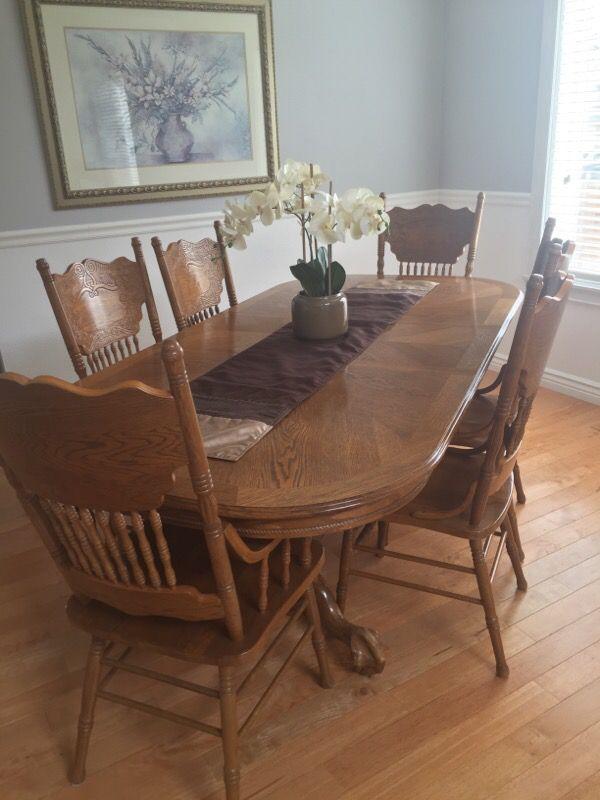 Dinning table furniture in auburn wa offerup for Furniture auburn wa
