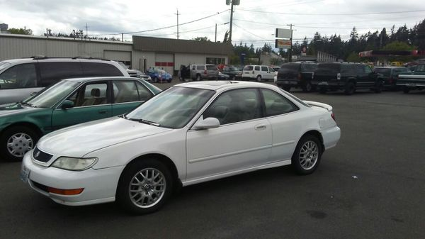 1999 Acura 3.2 L T.L (Cars & Trucks) in Lynnwood, WA - OfferUp