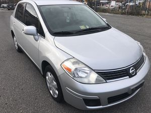 2009 Nissan Versa For Sale!