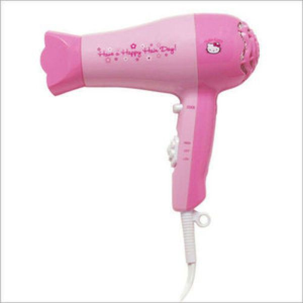 Electric pink hair dryer household in los angeles ca offerup