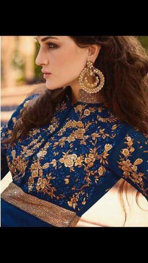Indian dresss