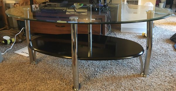 Coffee table with 2 side tables furniture in bremerton for Furniture bremerton
