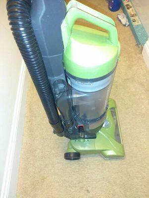 Wind tunnel Hoover Vacuum