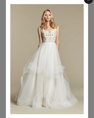 New And Used Wedding Dresses For Sale In Naperville IL OfferUp - Used Hayley Paige Wedding Dress