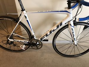 Bike Fuji Altamira Carbon 56cm
