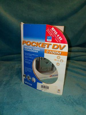 Pocket DV