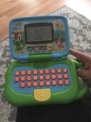 Leap frog laptop