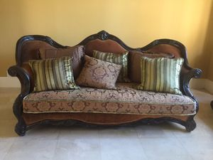 ESTATE SALE - expensive furniture for very cheap