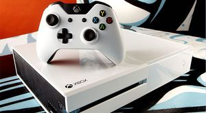 Xbox one. Not s