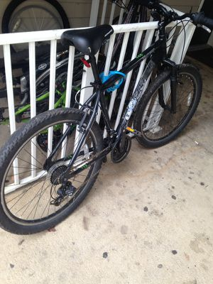 Shwinn mountain bike