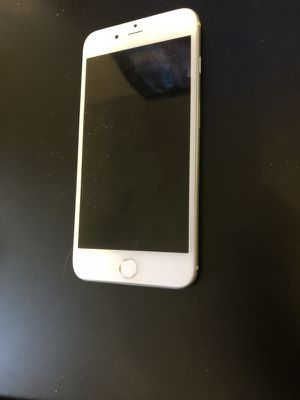 Apple iPhone 6s Plus for parts or fixing