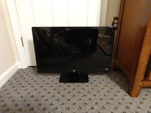HP 2711x beautiful 1080p computer monitor